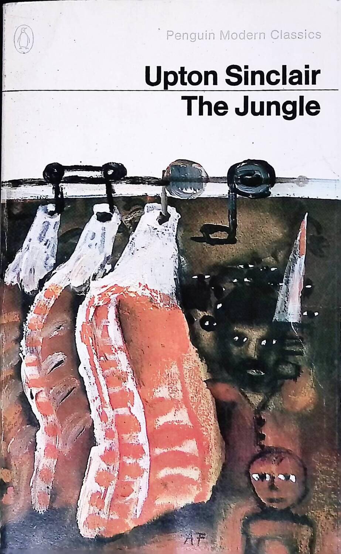 The Jungle; Upton Sinclair