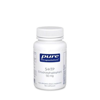 5-HTP (5-Hydroxytryptophan) 50 mg
