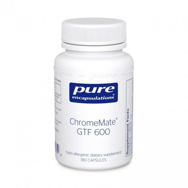 ChromeMate® GTF 600
