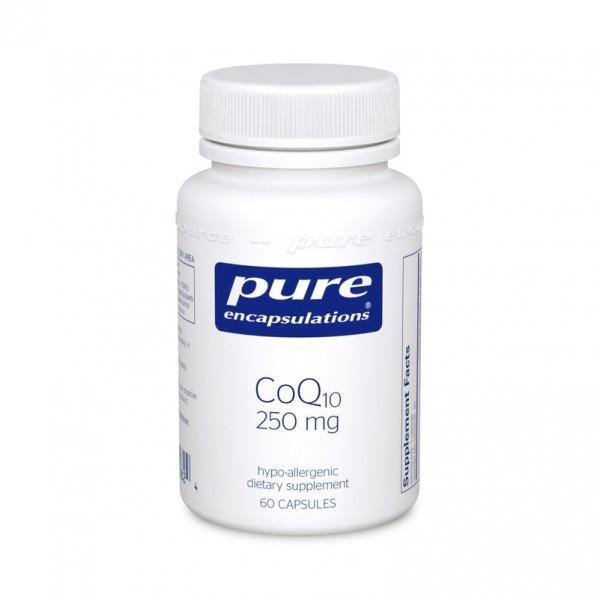 CoQ10  - 250 Mg.