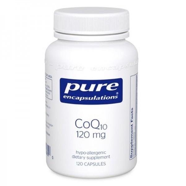 CoQ10 - 120 mg