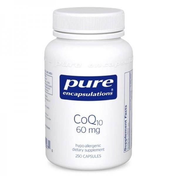 CoQ10 - 60 mg.