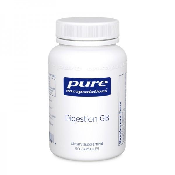 Digestion GB