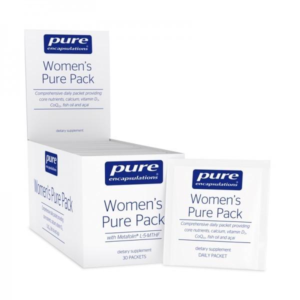 Women's Pure Pack