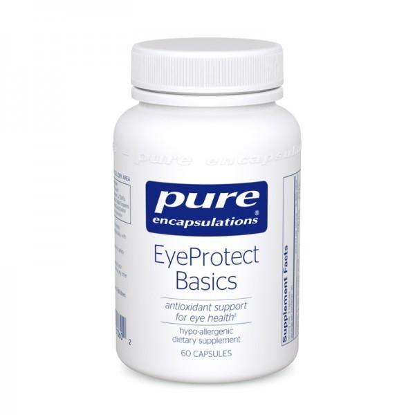 EyeProtect Basics‡