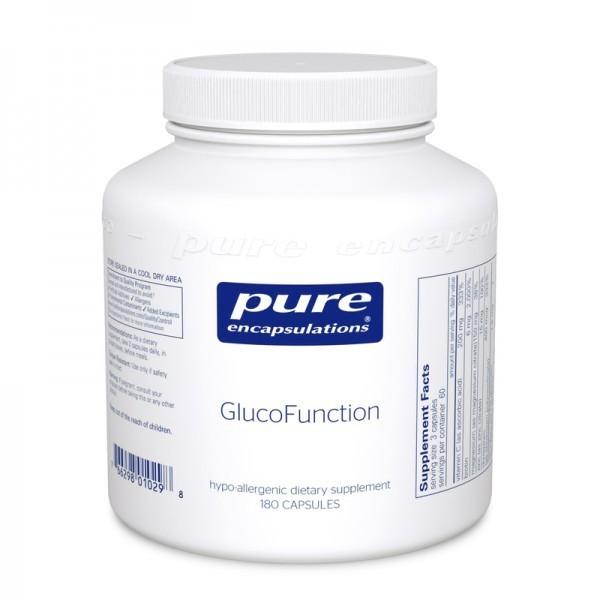 GlucoFunction‡