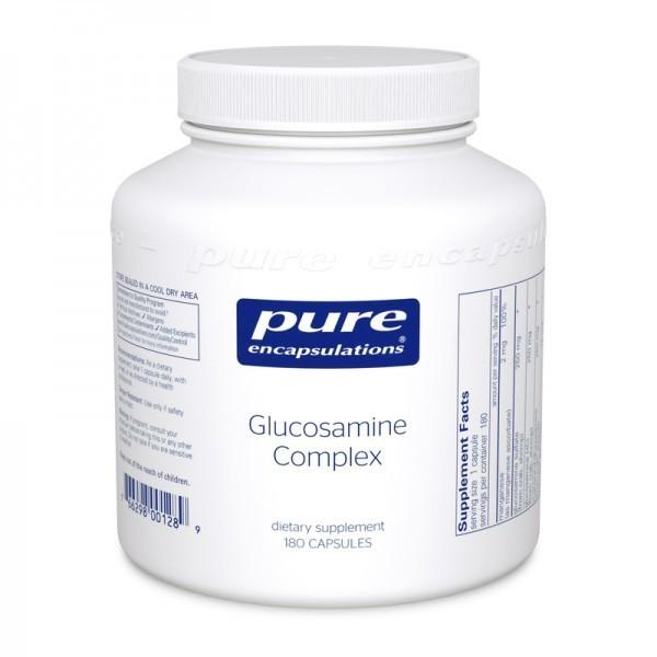 Glucosamine Complex 180's