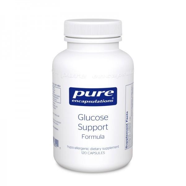 Glucose Support Formula‡