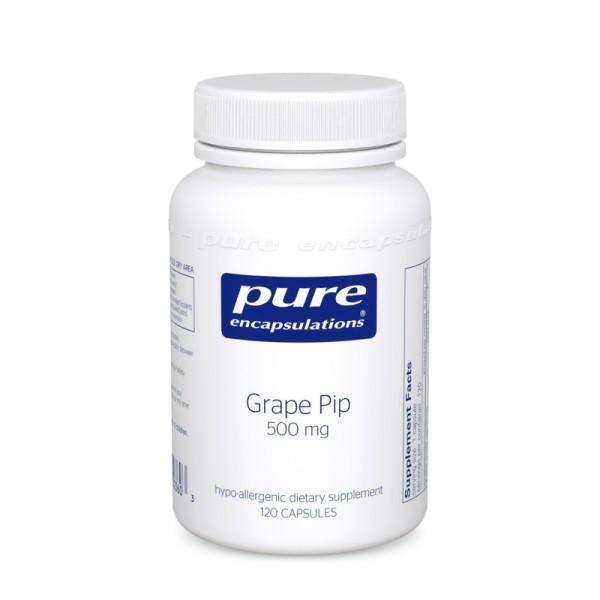 Grape Pip 500 Mg.