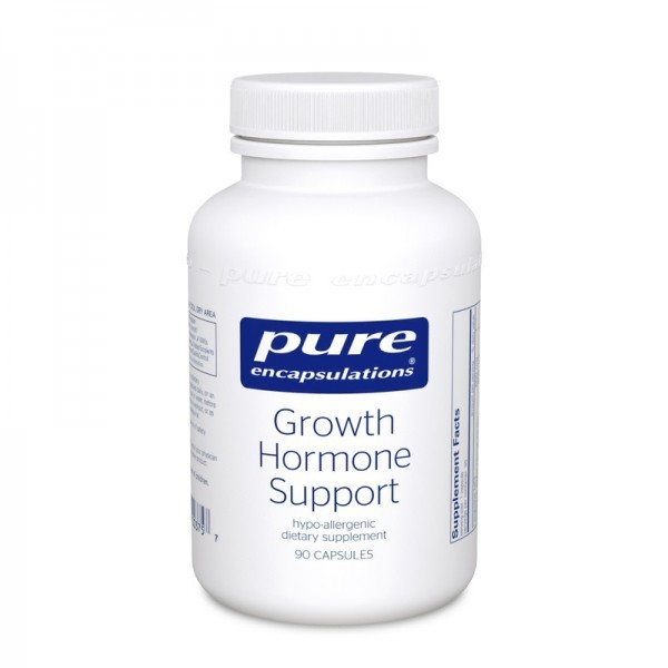 Growth Hormone Support‡