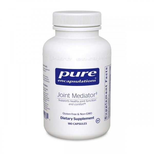 Joint Mediator‡
