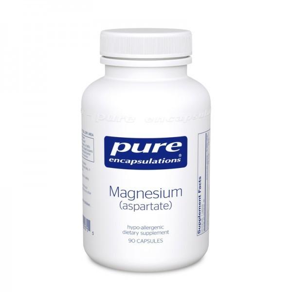 Magnesium (aspartate)