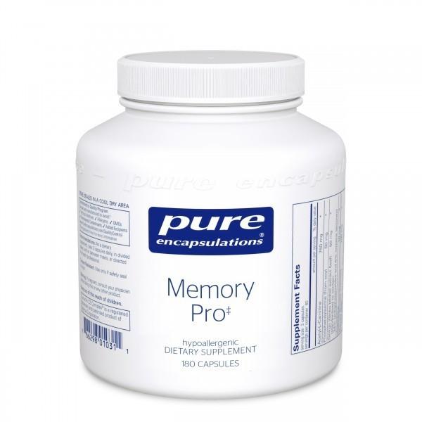 Memory Pro‡