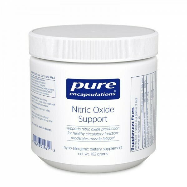 Nitric Oxide Support‡