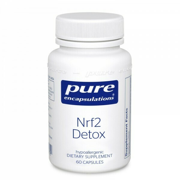 Nrf2 Detox