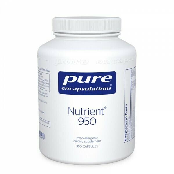 Nutrient 950®