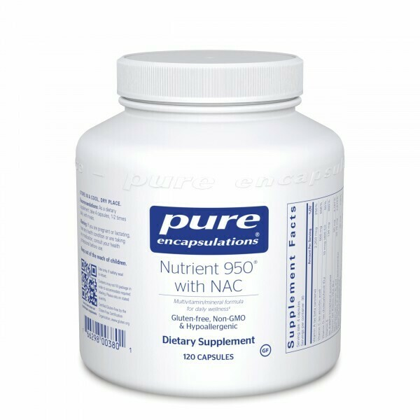 Nutrient 950®  with NAC