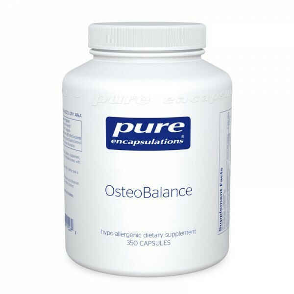 OsteoBalance