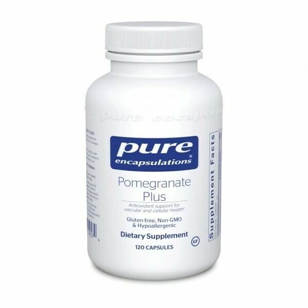 Pomegranate Plus - IMPROVED