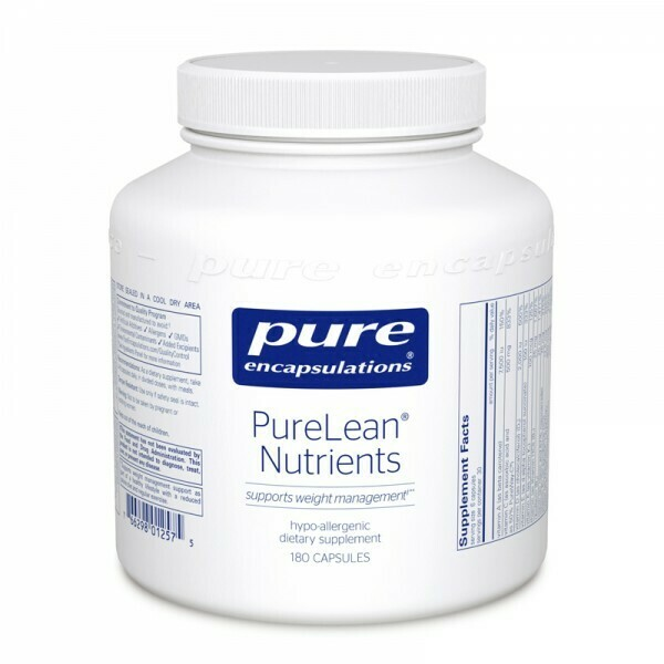 PureLean® Nutrients
