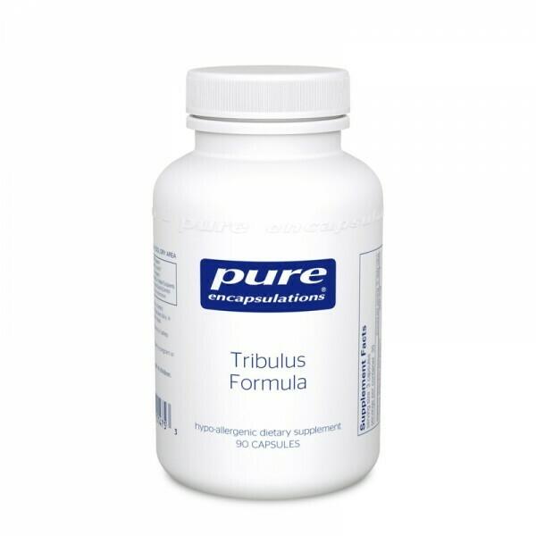 Tribulus Formula