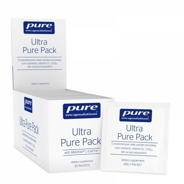 Ultra Pure Pack