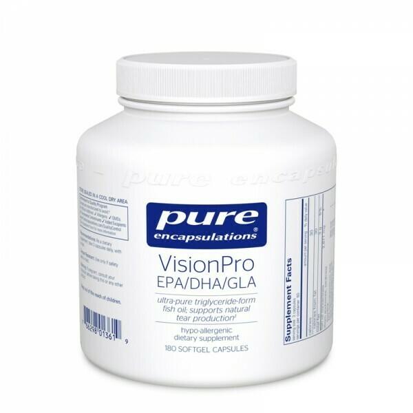VisionPro EPA/DHA/GLA‡