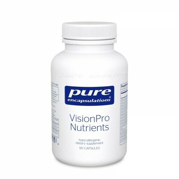 VisionPro Nutrients‡
