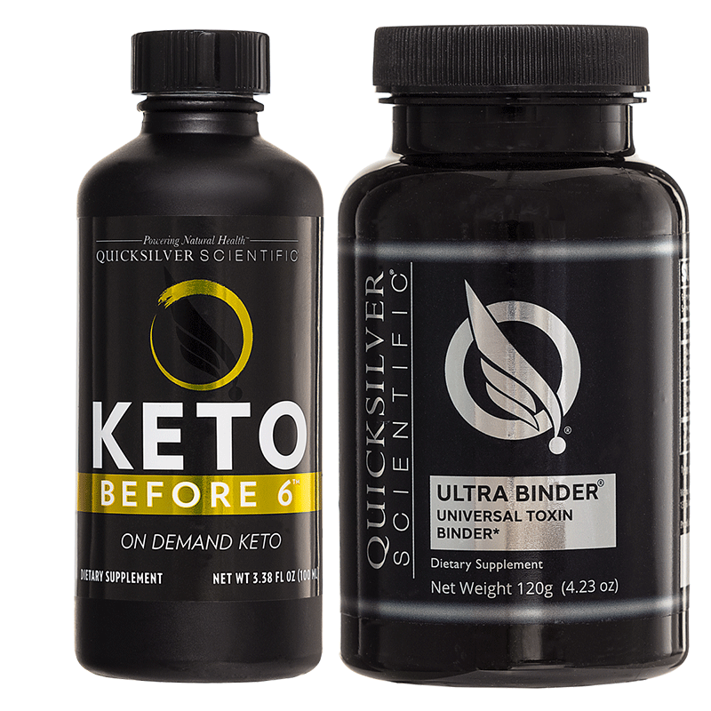 Keto Detox Protocol
