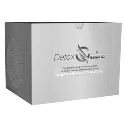 The Detox Qube®