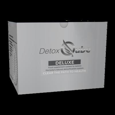 The Deluxe Detox Qube®