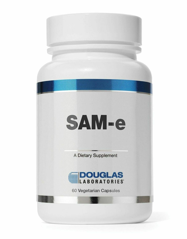 SAM-e (capsules)