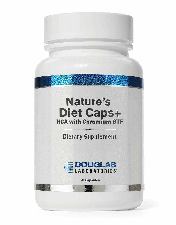 Nature's Diet Caps