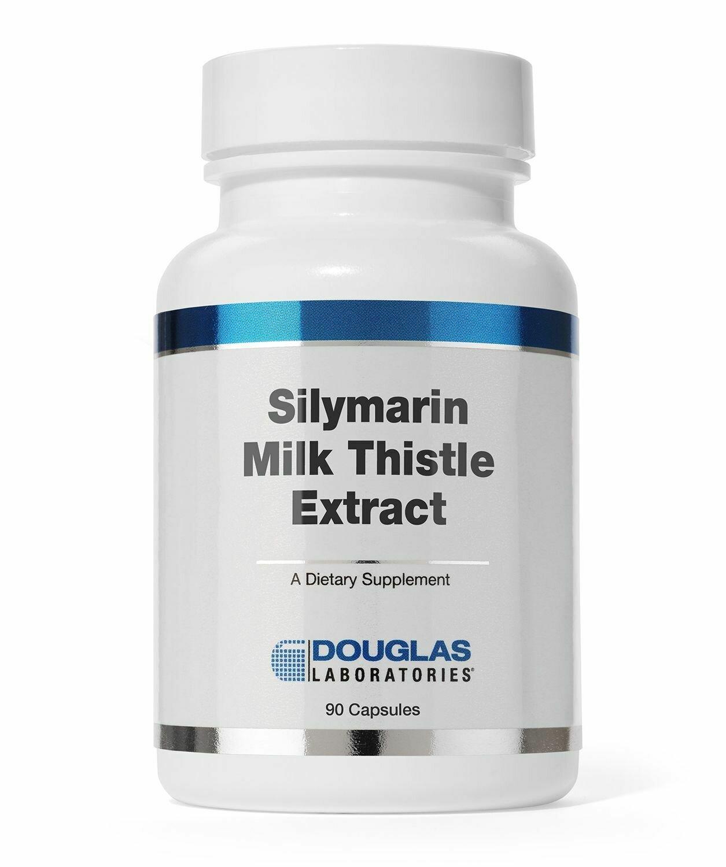 Silymarin/Milk Thistle Extract