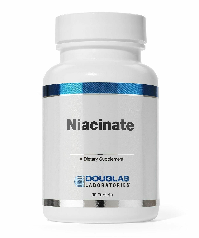 Niacinate