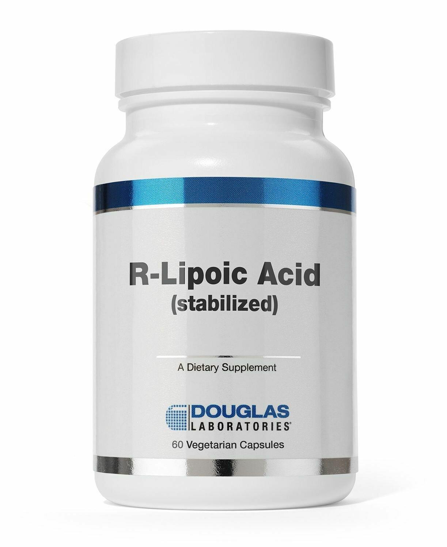 R-Lipoic Acid