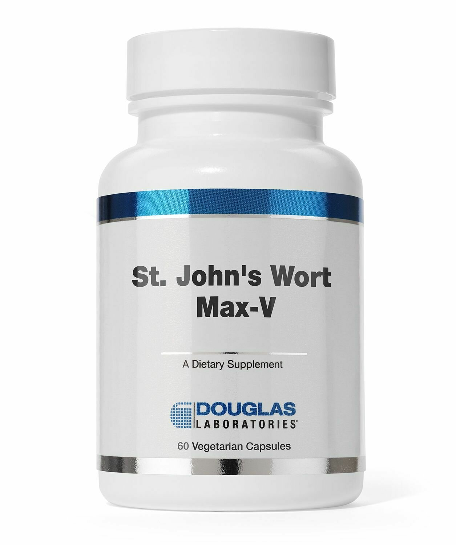 St. John's Wort Max-V
