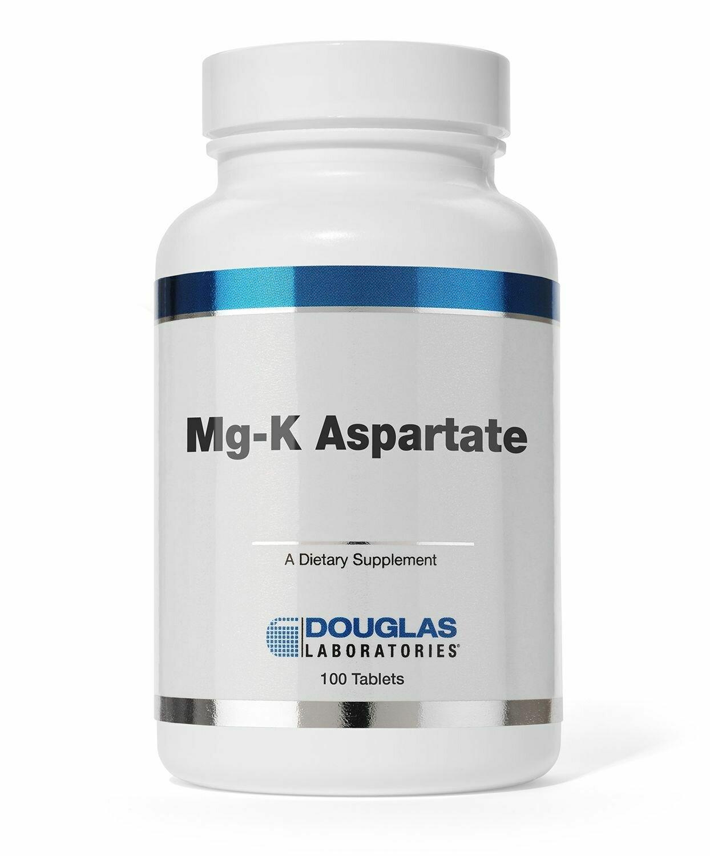 Mg.-K Aspartate