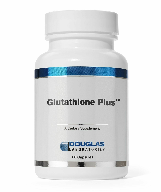 Glutathione Plus ™
