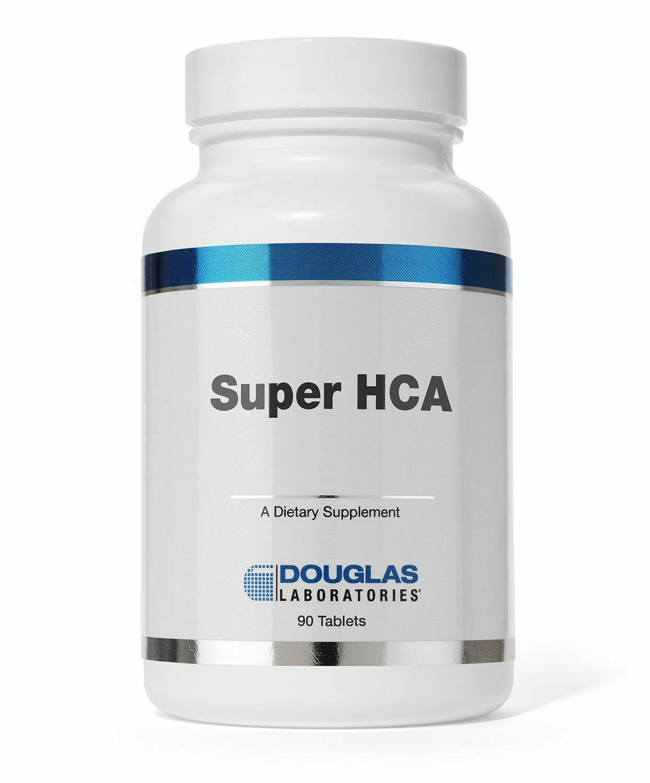 Super HCA