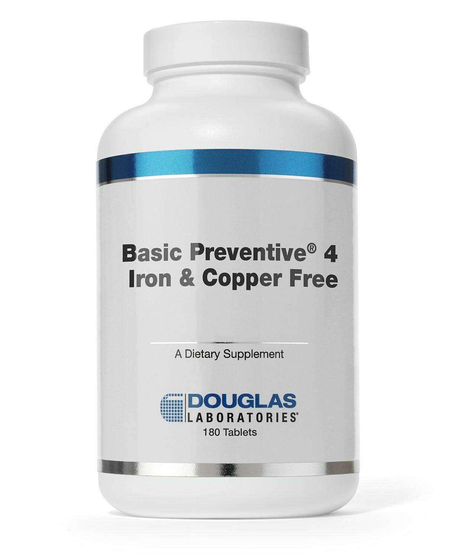 Basic Preventive ® 4