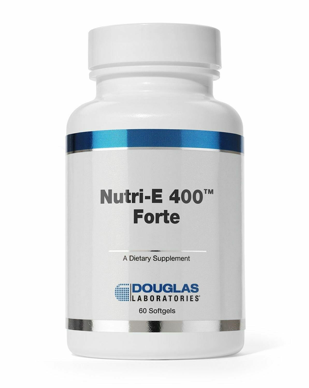 Nutri-E 400 ™ Forte