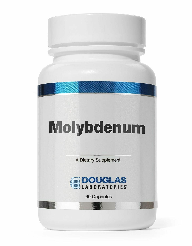 Molybdenum 500 mcg