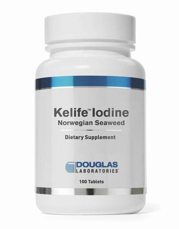 Kelife™ Iodine