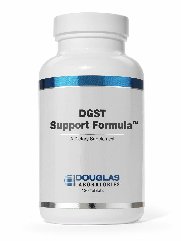 DGST Support Formula ™