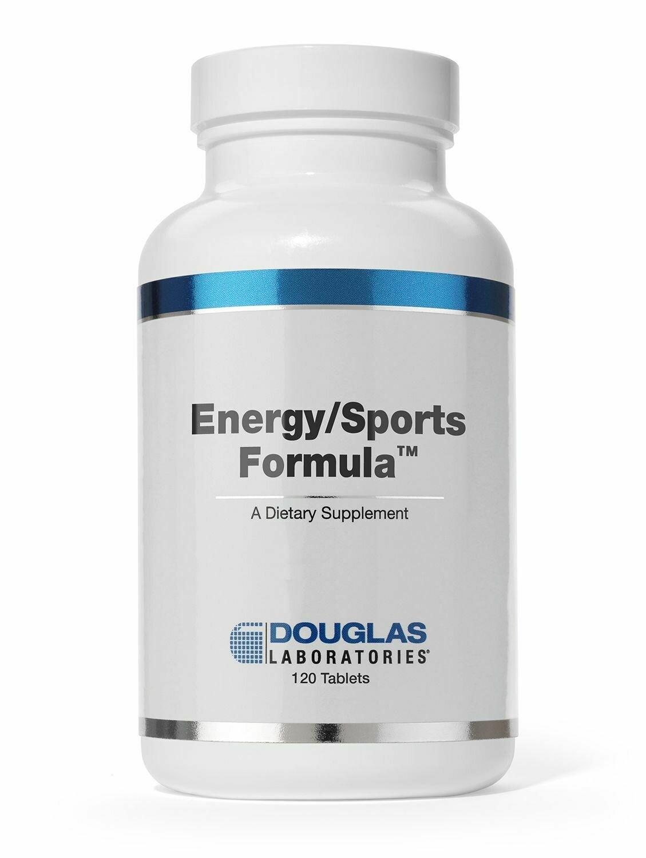 Energy/Sports Formula ™