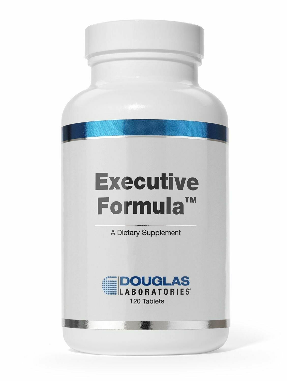 Executive Stress Formula ™