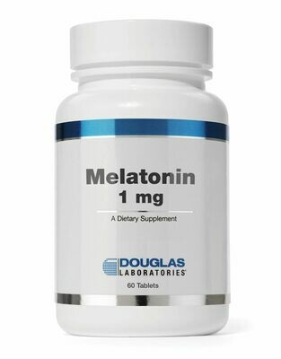 Melatonin (1mg)