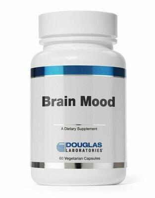 Brain MOOD