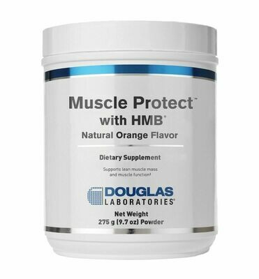 Muscle Protect™ with HMB®